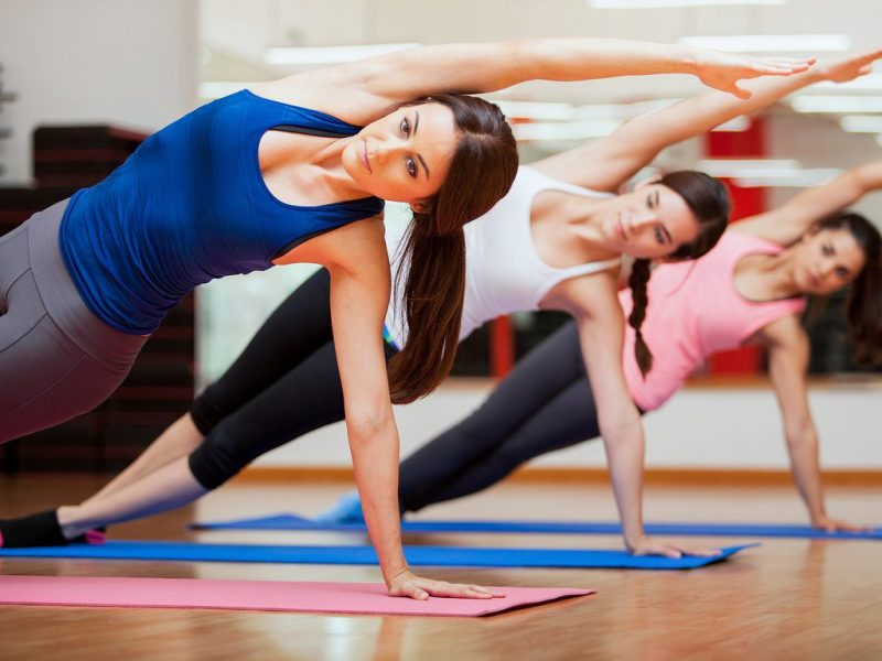 Yoga-Poses-to-Beat-Stress