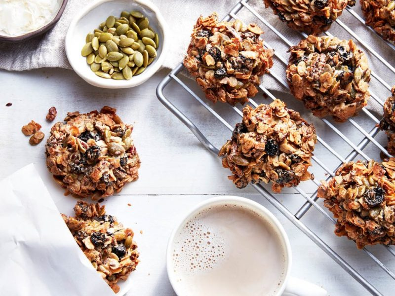 Blueberry-granola-breakfast-cookies-4-3