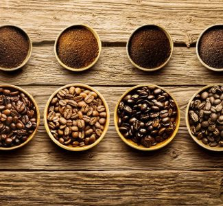 What Are The Different Types Of Coffee Beans?